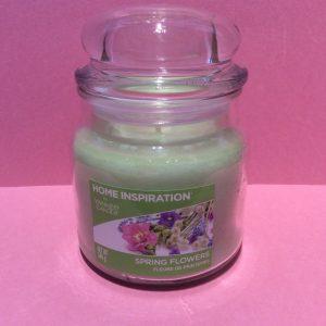 Yankee Candle Home Inspiration Spring Flowers Medium Jar