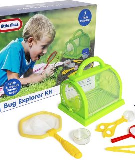 little tikes Bug Explorer Kit