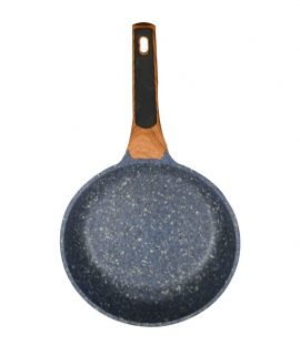 Jio Superior Hawkmoor Stone Frying Pan Durable Non-Stick for Induction 20cm