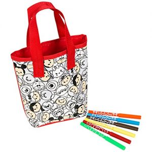 Sambro Tsum - Fashion Coloring Bag to Please, Multi