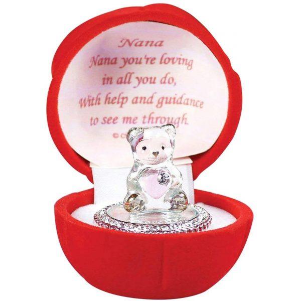 Nana Rose Box Birthday Gift
