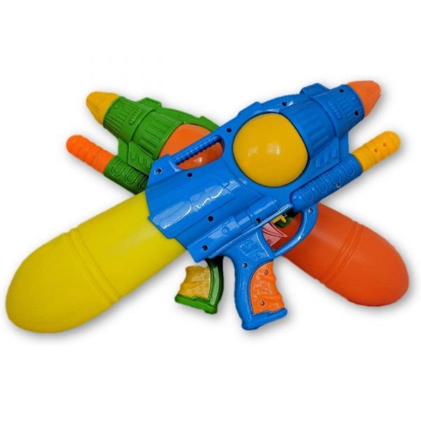 RMS Hydro X Super Blaster Water Gun - Assorted