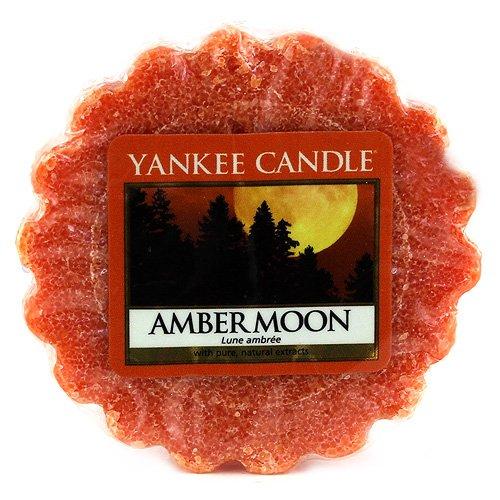 Yankee Candle Amber Moon , Wax Tart