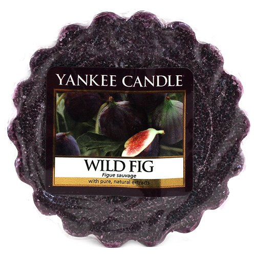 Yankee Candle Wild Fig Wax Tart