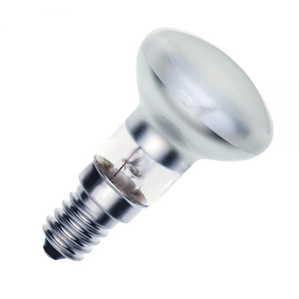 Eveready R39 Ses Reflector Bulb 30 W Silver E14