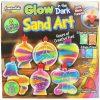 Creative Kids Glow In The Dark Sand Art Set