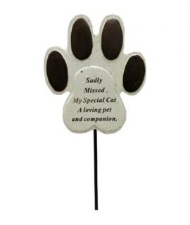 Pet-Memorial-Cat-Paw-Print-Memorial-Tribute-Stick