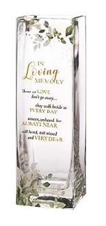 In Loving Memory - Memorials