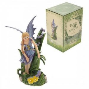 Tales of Avalon Bluebell Fairy Dream
