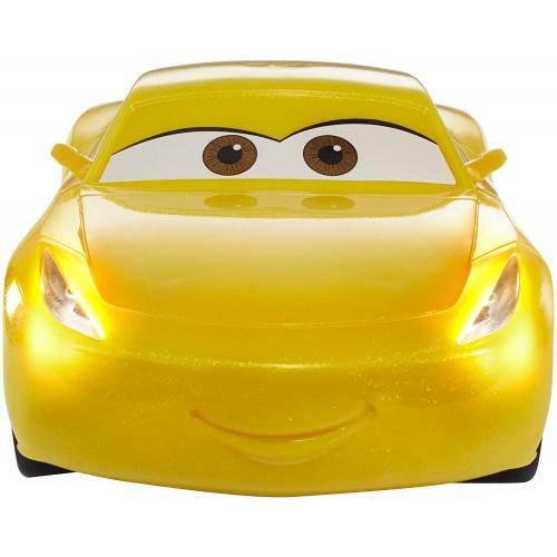Disney Cars 3 Movie Moves Cruz Ramirez