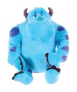 12″30cm-Sulley-Soft-Toy-from-Monsters-Inc.