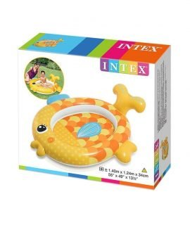 Intex Inflatable Pool Fish