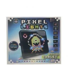 LED Lights Full Pixels Gaming Room Accessories, Kids Decor (OS)