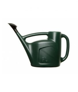 Whitefurze G28WC 6L Watering Can – Green