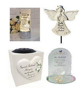 Memorials for Husband