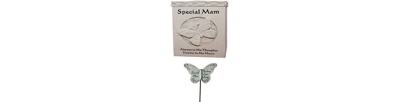 Mum memorials