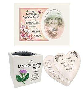 Memorials for Mum