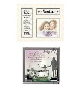 Memorials for Auntie