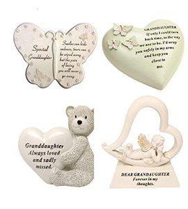 Memorials for Granddaughter