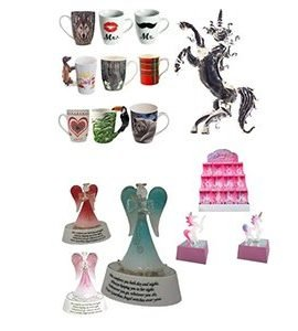 Ornaments & Gifts
