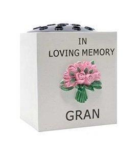 Memorials for Gran