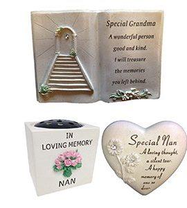 Memorials for Grandparents