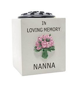 Memorials for Nanna