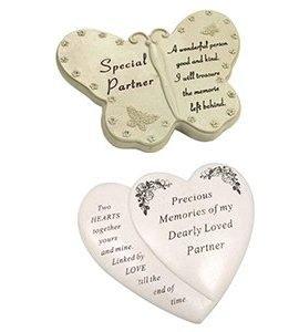 Memorials for Partner