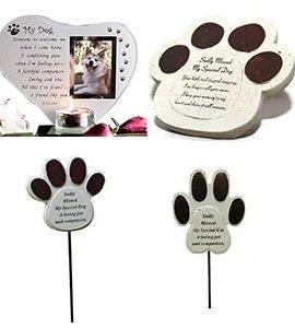 Pets Memorials