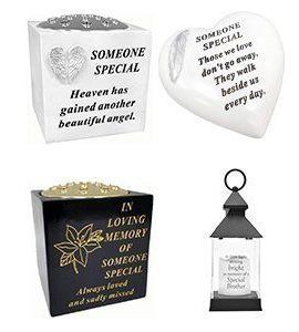 Memorials for Someone Special